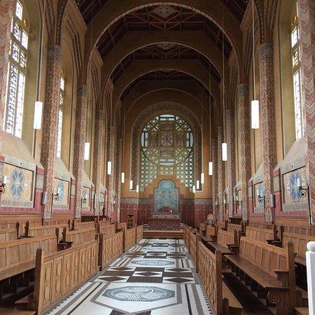 Les chapelles bretonnes dans les Côtes d'Armor